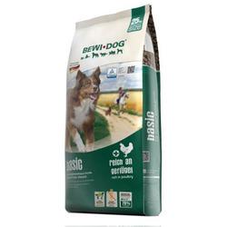 Bewi Dog Basic для взрослых собак всех пород с нормальной активностью, 12.5 кг