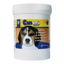 CanVit Junior Витамины для щенков и молодых собак