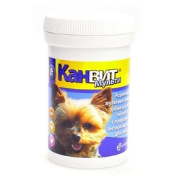 CanVit Мультивитамины для собак