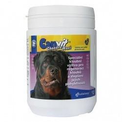 СКИДКА! CanVit Chondro Maxi Витамины с глюкозамином и хондроитином для суставов и связок собак крупных пород
