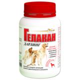 Gelacan Darling, Гелакан Дарлинг- Коллагеновый артронутрицевтик для защиты опорно-двигательного аппарата собак и щенков