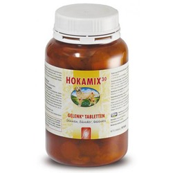 Hokamix Gelenk+ Витамины для суставов Геленк+ (Hokamix30 Gelenk+ Tabletten)