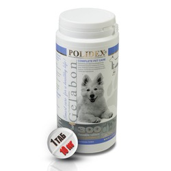 Polidex Protevit plus Протевит плюс (1 табл. на 10 кг), 300 табл.