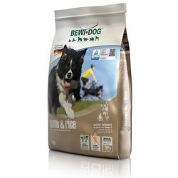 Bewi Dog lamb & rice для собак всех пород с чувствительным пищеварением, ягненок с рисом