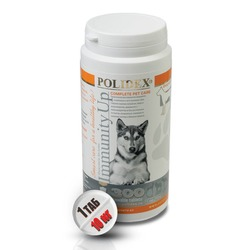 Polidex Immunity Up Иммунити Ап (1 табл. на 10 кг), 300 табл.