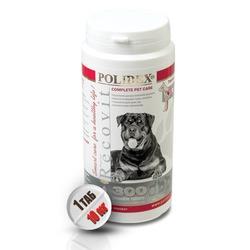 Polidex Recovit plus Полидекс Рековит (1 табл. на 10 кг), 300 табл.