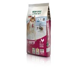 Bewi Dog h-energy высококалорийный корм для активных собак всех пород