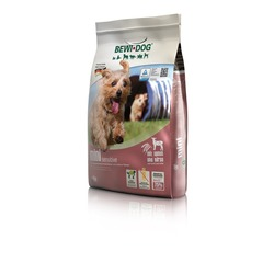 Bewi Dog mini sensitive для собак малых пород склонных к аллергии, 12.5 кг
