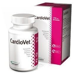 VetExpert CardioVet КардиоВет, 90 табл.
