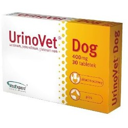 VetExpert UrinoVet УриноВет, 30 табл.