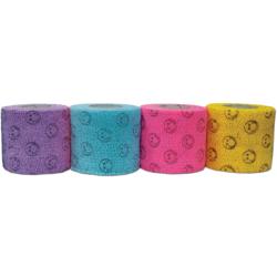 Andover бандаж PetFlex, со смайликами (улыбка)
