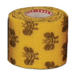 "Andover бандаж PetFlex NL, ""Пчелки"", 5 см х 4,5 м"