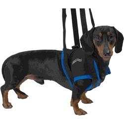 Kruuse Walkabout harness вожжи на передние конечности