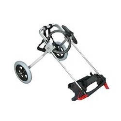 Kruuse Rehab коляска инвалидная для собак размер S