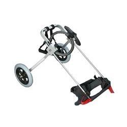 Kruuse Rehab коляска инвалидная для собак размер L