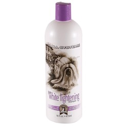 1 All Systems Pure White Lightening Shampoo осветляющий шампунь