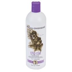 1 All Systems Crisp Coat Shampoo текстурирующий шампунь для жесткой шерсти
