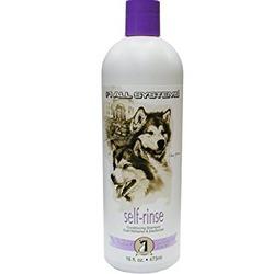 1 All Systems Self-Rinse Conditioning Shampoo & Coat Refresher освежающий шампунь-кондиционер без смывания