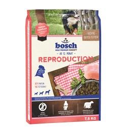 Bosch Reproduction, сухой корм для беременных и кормящих сук, 7,5 кг