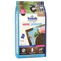 Bosch Junior Mini, сухой корм для щенков мелких пород