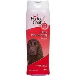 Perfect Coat увлажняющий шампунь Ultra Moisturizing Shampoo, 473 мл.