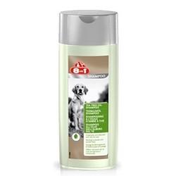 8in1 Tea Tree Oil Shampoo, шампунь питательный с маслом чайного дерева, 250мл