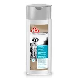 8in1 Hypoallergenic Shampoo, шампунь гипоаллергенный, 250мл