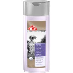 8in1 Protein Shampoo, шампунь протеиновый, укрепляющий, 250мл
