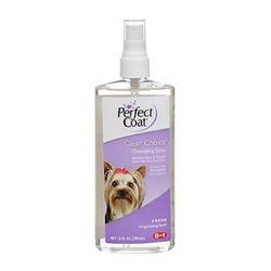 Perfect Coat спрей для облегчения расчесывания для собак Clear Choice Detangling Spray, 295 мл.