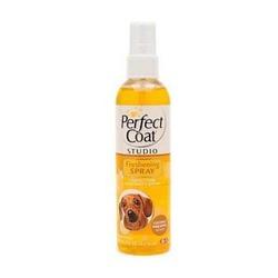 Perfect Coat освежающий спрей для собак с ароматом кокоса и ананаса Freshening Spray Coconut/Pineapple, 118 мл.