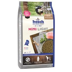 Bosch Mini Light, сухой корм для собак мелких пород, облегченный