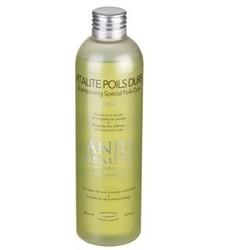 """Anju Beaute шампунь для жесткой и вьющейся шерсти """"Жизненная сила жесткой шерсти"""" (Vitalite poils durs Shampoo), 250 мл."""