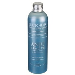 "Anju Beaute шампунь для белой шерсти ""Белизна"" (Blancheur Colour Shine Shampoo)"