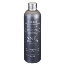 """Anju Beaute шампунь для черной шерсти """"Благородный черный окрас"""" (Ebene Colour Shine Shampoo ), 250 мл."""