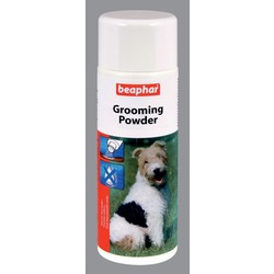 Beaphar Чистящая пудра Bea Grooming Powder For Dogs, 150 гр.