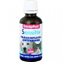 Beaphar Sensitiv- лосьон для удаления слезных дорожек, 50 мл