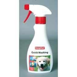 Beaphar Экспресс-шампунь для собак Quick Wash, 250 мл.
