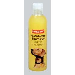 Beaphar шампунь для рыжих окрасов, Pro Vitamin Shampoo Yellow/Gold, 250 мл.