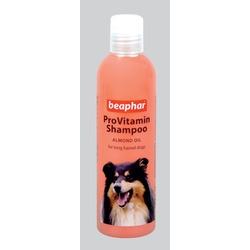 Beaphar шампунь-антиколтун Shampoo Pink/Anti Tangle,250 мл.