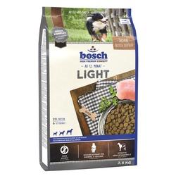 Bosch Light, облегченный сухой корм для собак