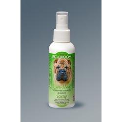 Bio-Groom Lido-Med Spray. Спрей при ранах (антисептик, анестетик), 118 мл