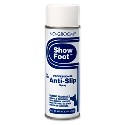 Bio-Groom Show Foot. Спрей от скольжения 184 мл