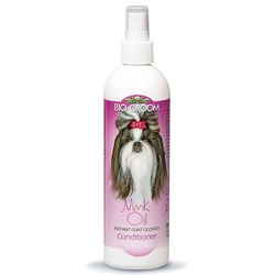 "Bio-Groom Mink Oil Conditioner Spray. Кондиционер ""Норковое масло"" 355 мл"