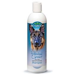 Bio-Groom Herbal Groom Shampoo кондиционирующий травяной шампунь без сульфатов