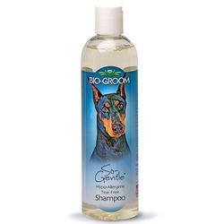 Bio-Groom So-Gentle Shampoo. Гипоаллергенный шампунь