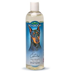 Bio-Groom So-Gentle Shampoo. Гипоаллергенный шампунь