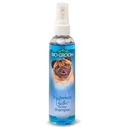 Bio-Groom Waterless Bath (Super Blue Plus). Шампунь без смывания