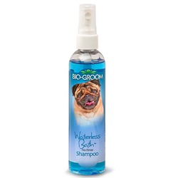 Bio-Groom Waterless Bath (Super Blue Plus). Шампунь без смывания
