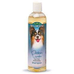 Bio-Groom Protein/Lanolin Shampoo. Протеиново-ланолиновый шампунь