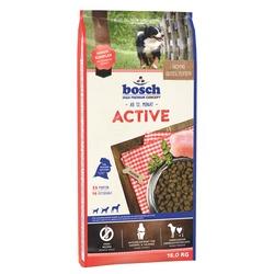 Bosch Active, сухой корм для активных собак, 15 кг